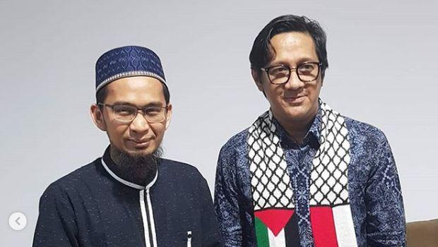 Ustaz Adi Hidayat Sudah Diizinkan Istri Poligami, tapi...
