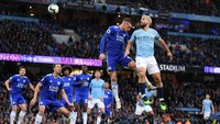 Meski Man City Kuat, Leicester Tetap Incar Kemenangan