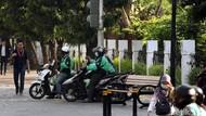 Cegah Driver Berkerumun, Gojek Gunakan Teknologi Geofencing
