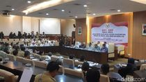 DPD Rapat Evaluasi Pemilu 2019, Mendagri hingga Kapolri Hadir