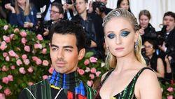 Duh! Joe Jonas Sebut Diplo Hancurkan Pernikahan dengan Sophie Turner