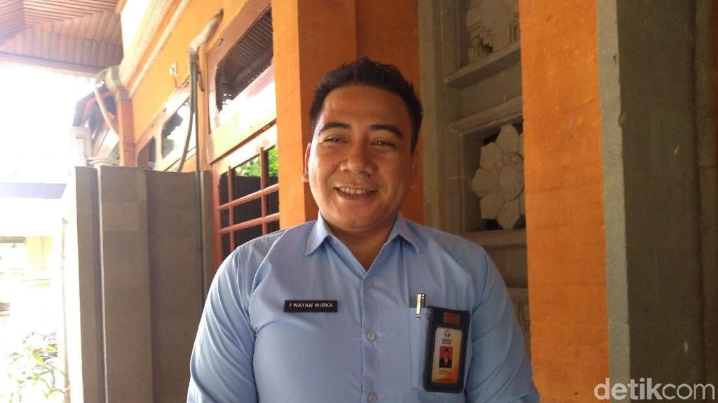 Coblos 8 Surat Suara, Ketua KPPS di Tabanan Jadi Tersangka