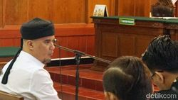 Ahmad Dhani Batal Dipindahkan ke LP Cipinang Hari Ini