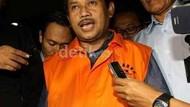 Eks Bupati Bogor Rachmat Yasin Ditahan 2 Tahun di Lapas Sukamiskin