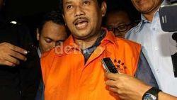 KPK Panggil Eks Bupati Bogor Rachmat Yasin Tersangka Korupsi dan Gratifikasi