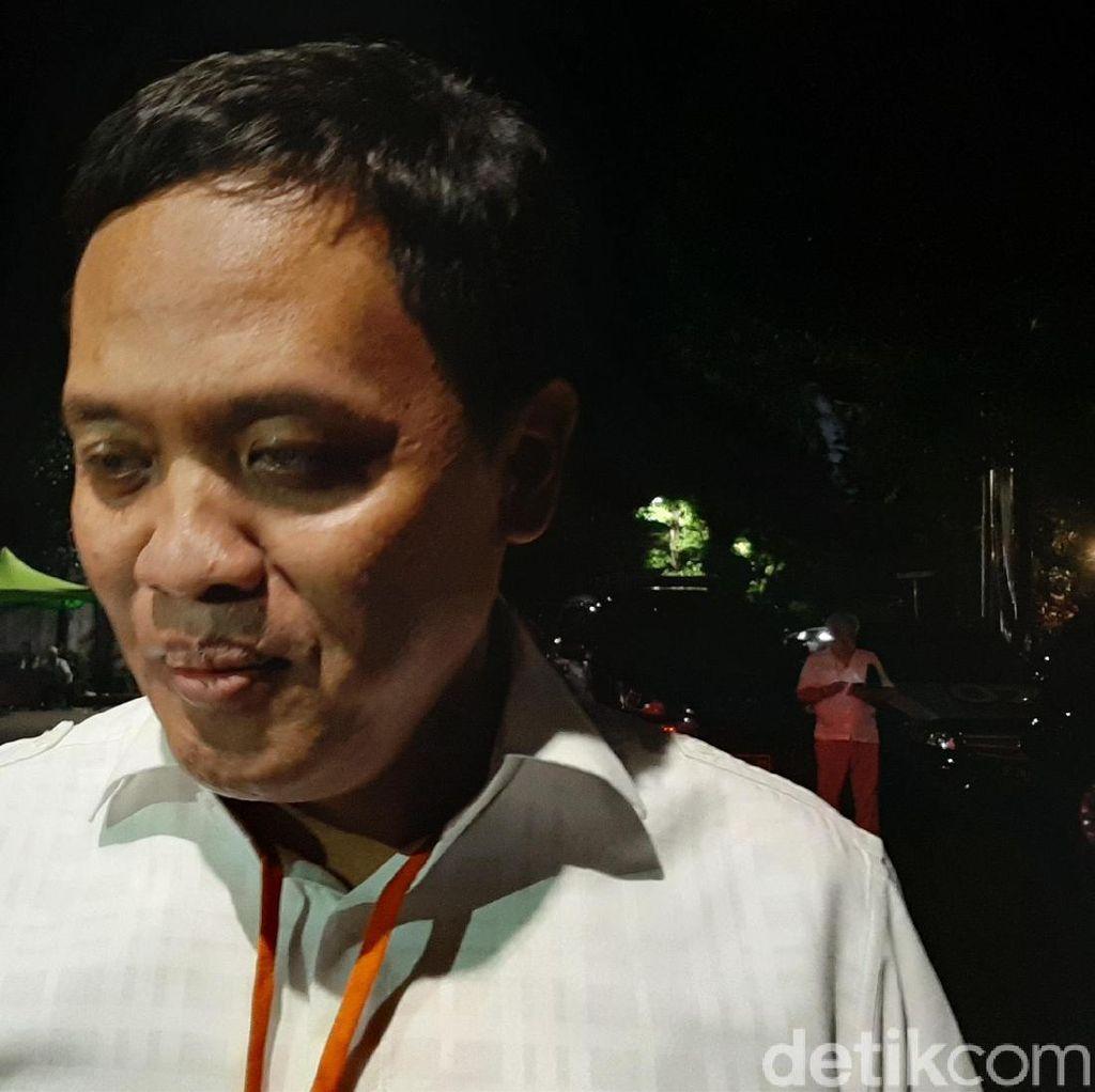 NasDem Siap Capreskan Anies di 2024, Gerindra: Apa Tak Terlalu Dini?