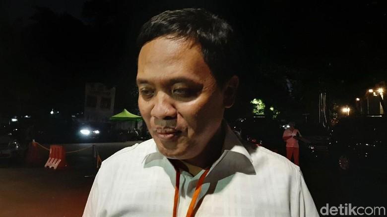 Habiburokhman Dukung Dasco Jadi Wakil Ketua DPR Gantikan Fadli