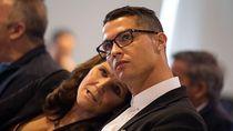 Ibu Ronaldo Kepengin Anaknya Balik ke Sporting CP