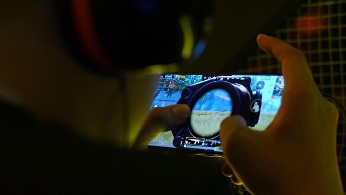Ilustrasi main game. (Foto: Dok. vivo)
