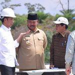 Jokowi bakal Ajak Arsitek hingga Seniman Desain Ibu Kota Baru