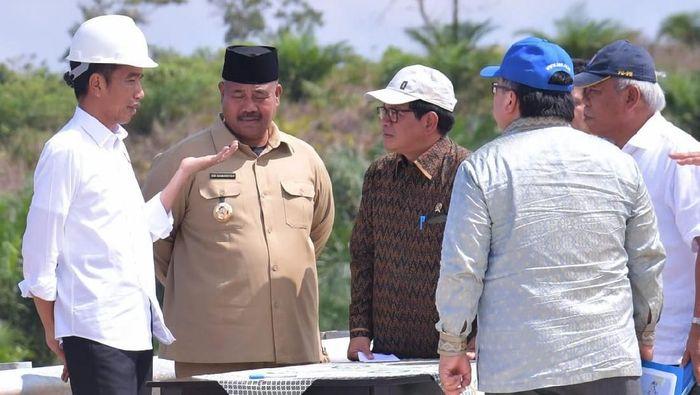 Foto: Dok. Rusman-Biro Pers Sekretariat Presiden