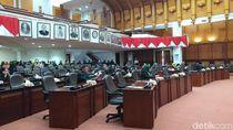 Banyak Bangku Kosong di Paripurna DPRD Surabaya, Hanya 36 Anggota Hadir
