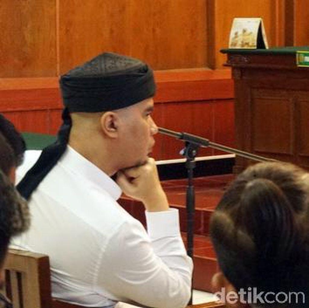 Ahmad Dhani akan Dikembalikan ke LP Cipinang