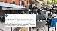 Duh, Kafe Ini Kenakan Biaya Ekstra untuk Anak Kecil yang Teriak-teriak!