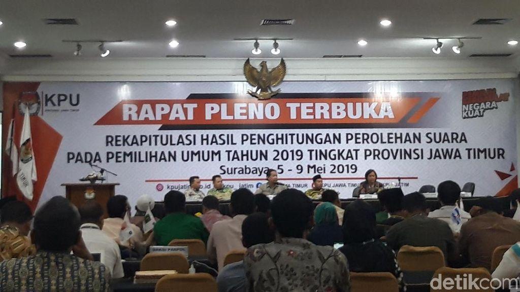 Tak Mampu Gaet Pendukung, Puluhan Caleg Artis Dapil Jatim Tumbang