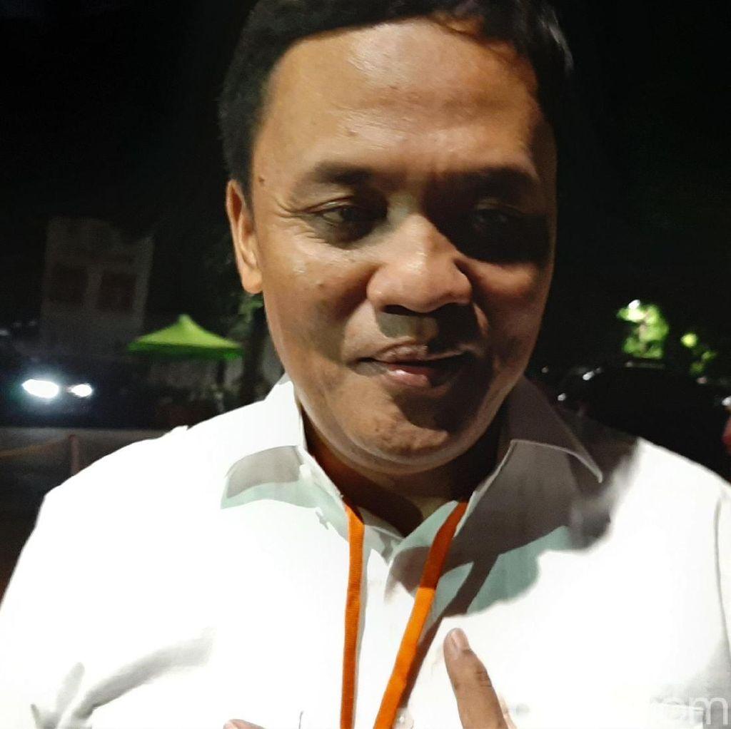 Andi Arief Berkicau SBY Paksa Prabowo Pulang, Gerindra: Nggak Penting!