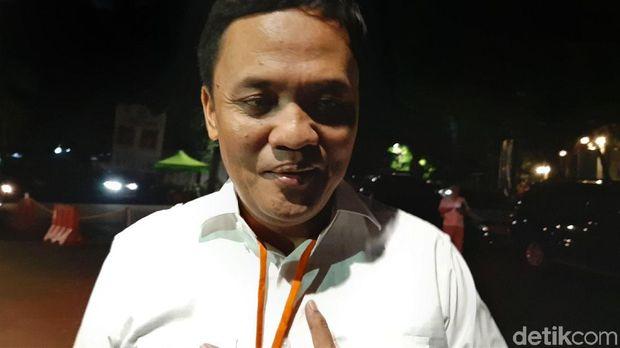 Balikan dengan Gerindra, Sandiaga Jadi Wakil Ketua Dewan Pembina Lagi