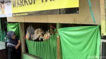 Beli Nasi Siang Hari, 3 Pria di Aceh Diciduk Polisi Syariah