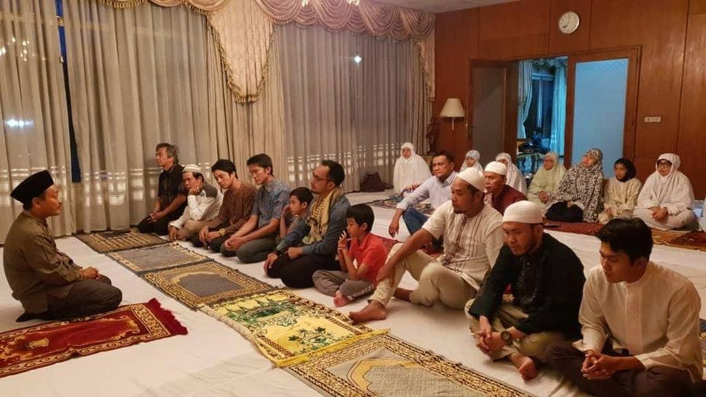 Ramadhan Warga Indonesia di Ethiopia