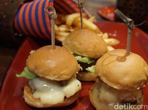 Berbuka Puasa Sambil Melepas Stres di Le Burger Alila SCBD