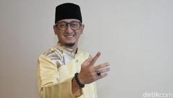 Ustaz Zacky Mirza Ambruk saat Ceramah di Pekanbaru