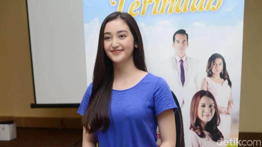 Ranty Maria Bicara Soal Mischa hingga Tak Diundang Ammar Zoni