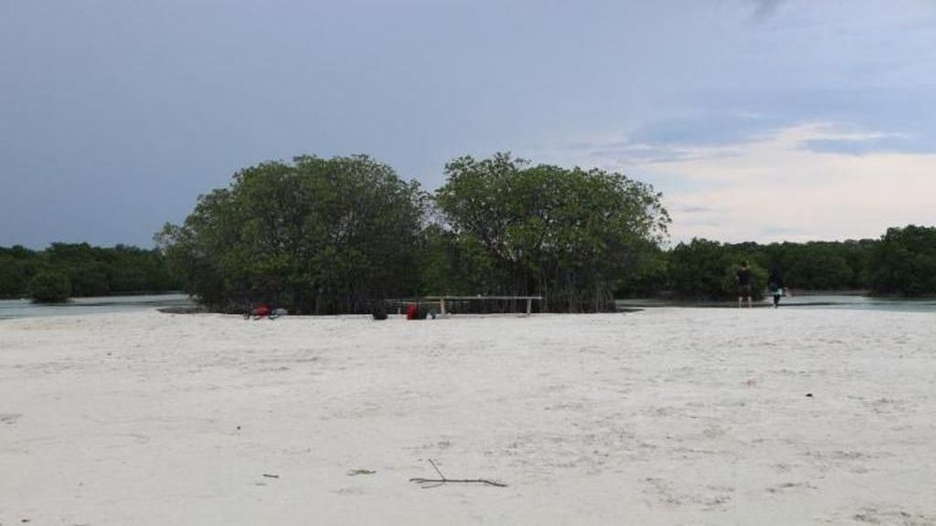 Kenaikan Tiket Transportasi Tak Pengaruhi Jumlah Wisatawan Pulau Pari