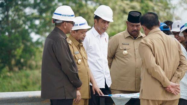 Bukit Soeharto vs Gunung Mas, Mana yang Cocok Jadi Ibu Kota?