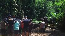 Total Ada 2 Petani yang Tewas Tertimbun Jembatan Ambrol di Tabanan Bali