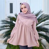 Tips pilih hijan dan busana yang nyaman dipakai saat mudik