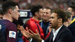 Neymar Dikabarkan Ingin Pindah, Draxler: PSG Bukan Cuma Dia Kok