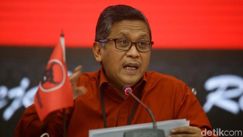 Alasan PDIP Incar Kursi Ketua MPR
