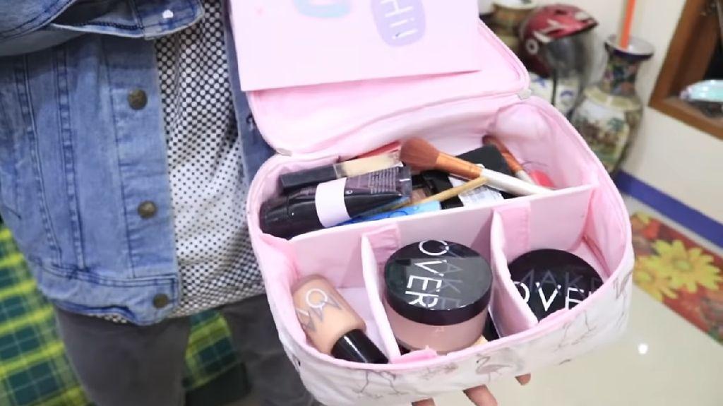 Viral Prank Hancurin Makeup Pacar, Youtuber Indonesia Dihujat