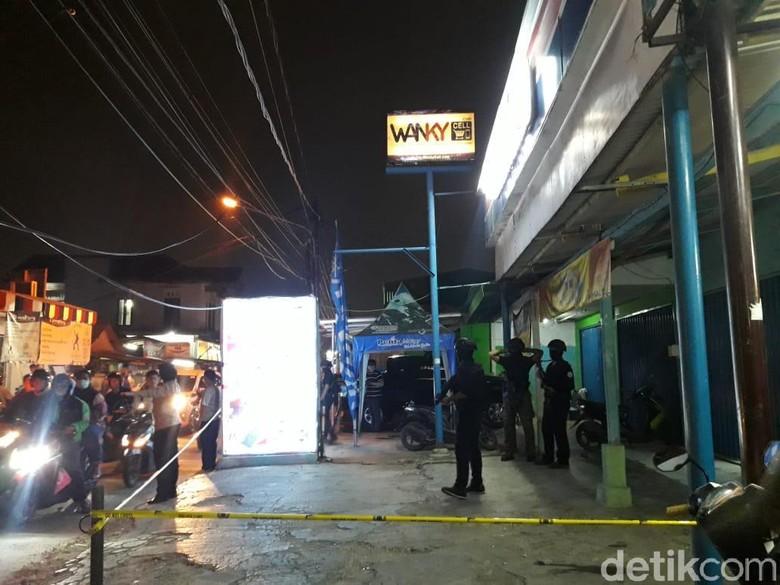 Cerita Ketua RT soal Penemuan Bahan Peledak di Toko HP di Bekasi