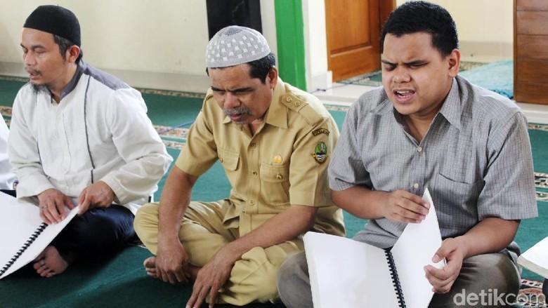 Indonesia Hanya Miliki 50 Pengajar Alquran Braille