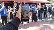 Menggenggam Pixel 3a dan 3a XL, Jagoan Kamera yang Murah