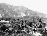 Perang Korea (Reuters)