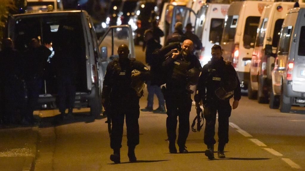 Remaja 17 Tahun Ditangkap Usai Penyanderaan 4 Wanita di Prancis