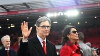 Kecewanya Carragher dengan Pemilik Liverpool soal European Super League