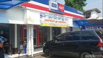 212 Mart Sukabumi Tetap Beroperasi Usai Dibobol Perampok