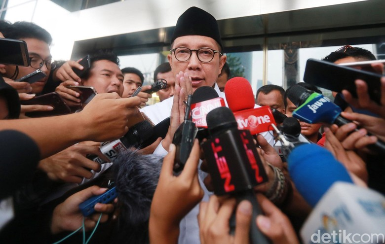 KPK Kembali Panggil Menteri Agama Jadi Saksi Suap Romahurmuziy
