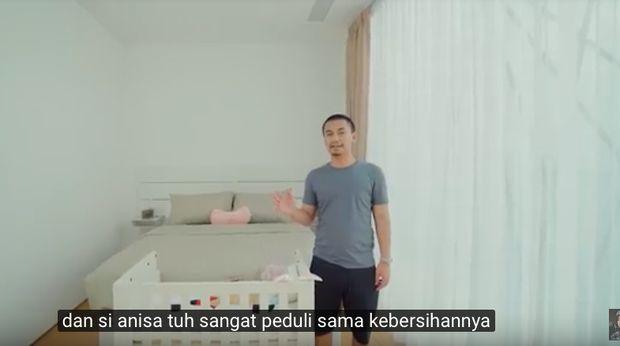 Kamar Alinea Ava Nasution