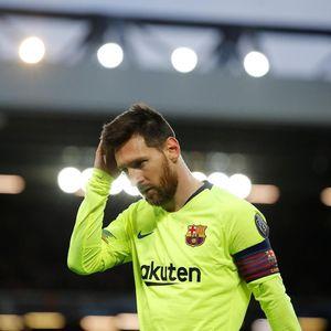 Messi: Menangi Copa del Rey atau Situasi Barca Bakal Lebih Buruk