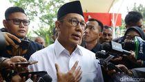 Menteri Agama Diperiksa KPK Lagi Terkait Suap Rommy