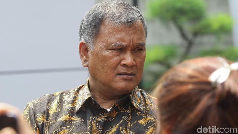 Sekjen Kementerian ESDM Usai Diperiksa KPK: Ditanya soal Samin Tan