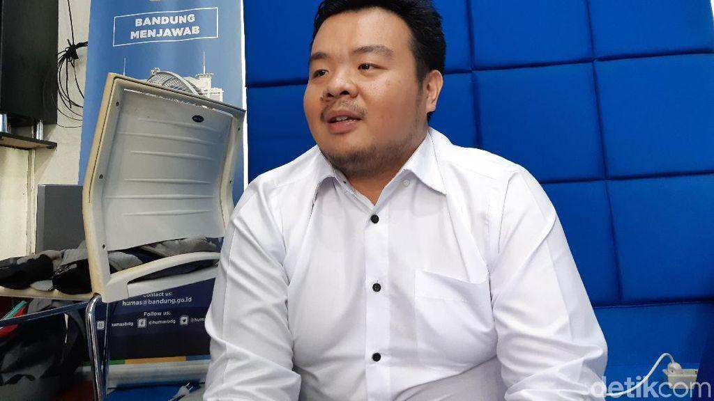 Christian, Caleg Termuda yang Lolos ke DPRD Kota Bandung