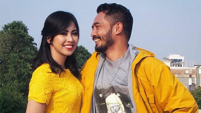 Yama Carlos Ingin Duduk Bareng Pria yang Diduga Selingkuhan Istri