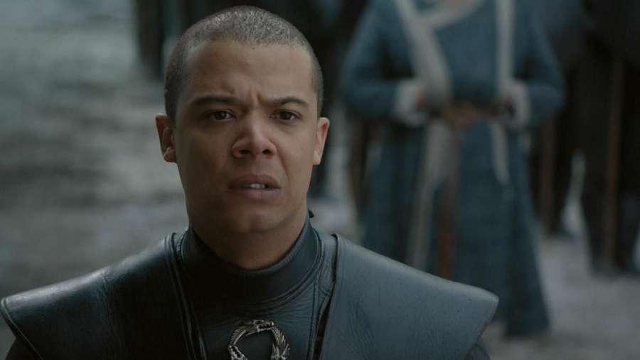 Sedihnya Brienne GOT yang Ditinggal saat Lagi Sayang-sayangnya