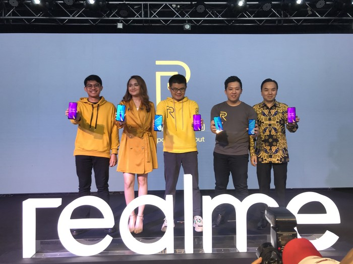 Foto: Robi Setiawan/detikcom