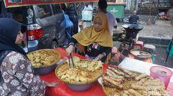 Yuk! Berburu Takjil di Kawasan Masjid Sunda Kelapa